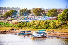 On the banks of the River Nile, Khartoum علي ضفاف نهر النيل، الخرطوم #السودان #sudan #nile #khartoum