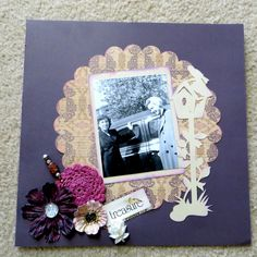 Layout: Lo for heritage challege