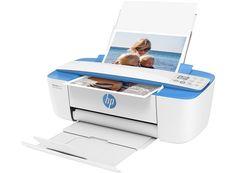 HP DeskJet 3720 All-in-One Printer (Electric Blue) - HP Store Australia
