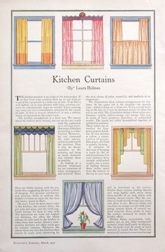 1000 Images About Window Treatments On Pinterest