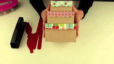 3 Stacking Boxes ook voor de andere stacking doosjes