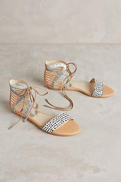 #anthrofave New Arrival Shoes pinterest ➸ @emilytamlyn   ✰ code emtamlynxoxo @ rocksbox.com
