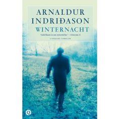 Arnaldur Indridason/Winternacht