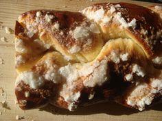 Bolla de huevo, Receta Gallega, Bollería, Receta dulce / bakery / Galician recipe / sweet recipe / recette galicien / recette sucrée /  bolla ovo / receita galega / receita doce