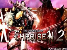 The Chronicles Of Chroisen 2  Android Game - playslack.com , Go searching for quest in a great world with gods and strongholds full of monsters. investigate big world of this Android game. Create your character and choose one of many collections like conqueror, mage, insane, archer and so on. finish non-identical quests and stage up your warrior. Learn brand-new qualities and qualities. groom the strongholds from monsters and collect medals you've achieved . Pick up collections of special…