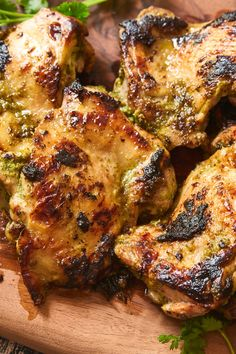 Seared Herb-Marinated Chicken Recipe - NYT Cooking