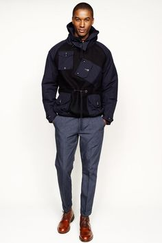 jcrew fall winter 2014 menswear collection presentation 01 J. Men's Collection, Winter Collection, Vogue Paris, Classic Suit, Latest Mens Fashion, Men Fashion, Urban Fashion, J Crew Men, Looks Style