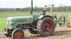 Fendt Farmer 2 Bauwz Occupé avec poseren ..