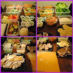 Clean Eating Food Preparation, from Hungry Healthy Happy, http://www.hungryhealthyhappy.com/clean-eating-food-preparation/