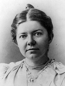 Amy Marcy Cheney Beach (September 5, 1867– December 27, 1944) was an American composer and pianist. She was the first successful American female composer of large-scale art music.