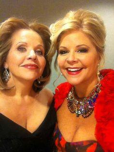 Renee Fleming & Susan Graham