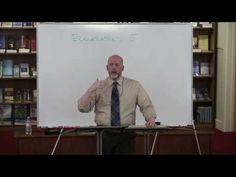 Ecclesiastes 5 - YouTube