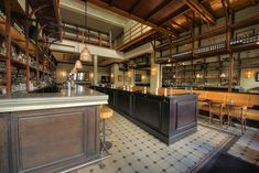 Osterman Bar & Dining Room - BALLIAN TECHNIKI S.A. Dining Room, Bar, Kitchen, Home Decor, Belle Epoque, Cooking, Decoration Home, Room Decor, Kitchens
