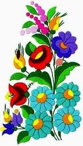 Kalocsa pattern self-adhesive stickers - new, cheap sale - # 1201482 - embroidery Mexican Embroidery, Hungarian Embroidery, Folk Embroidery, Learn Embroidery, Hand Embroidery Designs, Ribbon Embroidery, Embroidery Patterns, Chain Stitch Embroidery, Embroidery Stitches