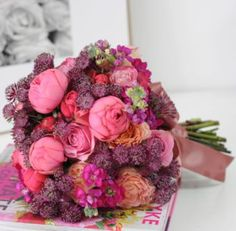 buchet mireasa in culori de toamna, flori de nunta, petalia design floral evenimente-A Acai Bowl, Wedding Stuff, Raspberry, Fruit, Photos, Design, Hip Bones, Acai Berry Bowl, Pictures