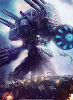 Cyberpunk Art | Киберпанк | VK