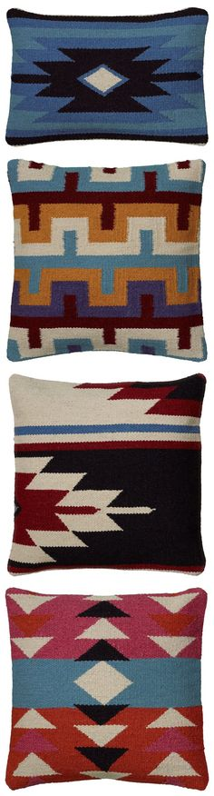 Love these Southwest Inspired Pillows!!!