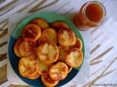 Krumplis pogácsa recept | Receptneked.hu (olcso-receptek.hu) - A legjobb képes receptek egyhelyen