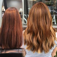 """Gabrielle Frosinos on Instagram: """" B A L A Y A G E  #hairbysirengabrielle #sirensalon #asirenslifeforme #portlandhair #pdxhair #vancouverhair #modernsalon #americansalon #beautylaunchpad #joico #ombre #sombre #livedinhair #balayage #hairpainting #fallhair #stylistshopconnect #hef #thebusinessofbalayage #getglossy #kenra #numestyle #balayagedandpainted"""""""