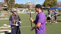 Finishing w/ Miles Thompson | Catch Lacrosse