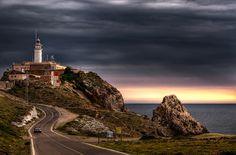 Cabo de Gata. #Almeria