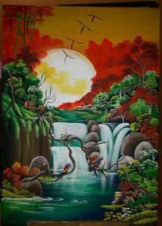 Paraíso. Sandra Ramirez Costa Rica