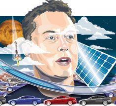 Learn how to unlock the Elon Musk ethos, visit: https://evannex.com/blogs/news/tesla-mastermind-unlock-the-winning-formula-of-elon-musk  Instagram: @sfchronicle