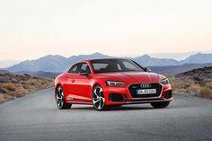Cool Audi 2017: Com 450 cv de potência, Audi RS5 aparece no Salão de Genebra...  Notícias de carros Check more at http://carsboard.pro/2017/2017/04/09/audi-2017-com-450-cv-de-potencia-audi-rs5-aparece-no-salao-de-genebra-noticias-de-carros/