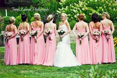 Fun Wedding Photography Ideas!