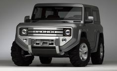 The all new SUV 2015 Ford Bronco is one of new SUV's for 2015.In this post we will take a look on new ford bronco 2015 one of 2015 new cars ...
