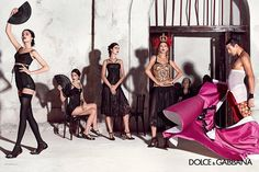 Printemps-été 2015, Dolce & Gabbana