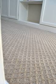 carpet flooring The carpet here is actually a little thicker than most textured carpet, but thats exactly what it is. You get carpet that is somewhat soft but still able to catch the dirt and debris. Wall Carpet, Diy Carpet, Bedroom Carpet, Living Room Carpet, Carpet Flooring, My Living Room, Rugs On Carpet, Modern Carpet, Carpets