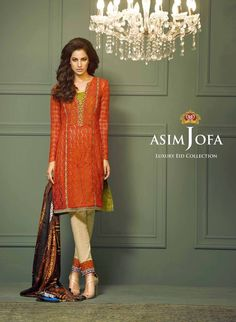 A personal favorite from my Etsy shop https://www.etsy.com/listing/247496697/original-asim-jofa-red-lace-straight