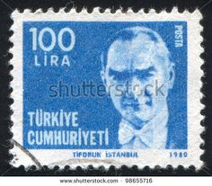 Ataturk Stamps Stok Fotoğrafları, Ataturk Stamps Stok Fotoğrafı, Ataturk Stamps Stok Görseller : Shutterstock.com