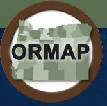 ORMAP(the Oregon Map) develops a statewide property tax parcel based map that is digital, publicly accessible, and continually maintained.