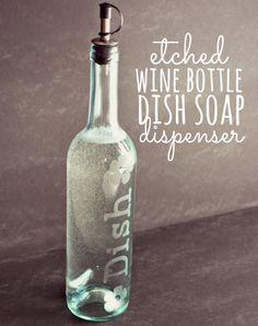 Lovers of wine bottle crafts, rejoice! We've got fun DIY projects with you in mind. Repurpose your used wine bottles and create functional art at the same time.