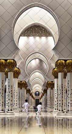 Khalifa mosque 2 (by Furious111)