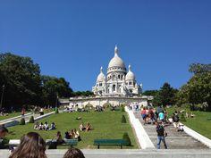 París, París, París