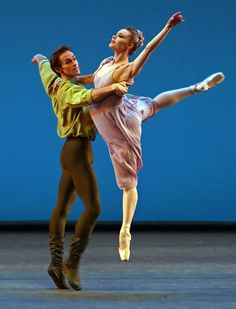 """""""A must visit, if in season.Here is a link to ticketing and information: http://www.nycballet.com/Season-Tickets/default.aspx. If you are a student, take advantage of the rush tickets."""" - SJP     A Day in Her Shoes"""