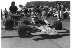 Graham McRae - Lola T332 [HU41] Chevrolet V8 - Chuck Jones Racing - Road America - 1974 SCCA/USAC F5000 Championship, round 4