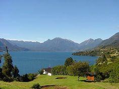Vista del lago Rupanco - Puerto Octay, Autor: Ilustre Municipalidad de Puerto Octay