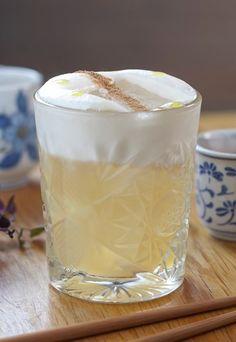 Truffled Japanese Whisky Sour – Whiskey cocktails: The best Whiskey tipples Trüffeliger japanischer Whiskey Sour – Whiskey Cocktails: Die besten Whiskey Tipples Whiskey Sour, Good Whiskey, Bourbon, Whisky Cocktail, Cocktail Drinks, Alcoholic Drinks, Cocktail Ideas, Japanese Whisky, Magic Recipe