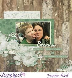 Welcome to the reveal of the Scrapbooking Class that Jo will be teaching this week, a beautiful layout created with the Memory Lane collection from Kaisercraft. The class is on Wednesday 16 May at … Scrapbook Albums, Scrapbooking Layouts, Arts And Crafts, Paper Crafts, Greatest Adventure, Wedding Album, Projects To Try, Memories, Fantasy