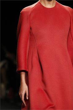 Sfilata Calvin Klein New York - Collezioni Autunno Inverno 2012-13 - Vogue