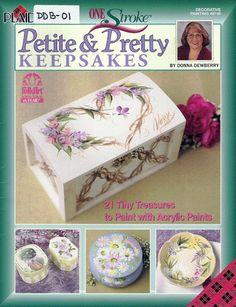 Donna - Petite & Pretty Keepsakes - Giovanna Gio - Picasa Web Albums