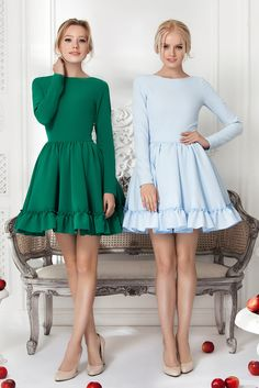 Swans Style is the top online fashion store for women. Shop sexy club dresses, jeans, shoes, bodysuits, skirts and more. Simple Dresses, Day Dresses, Pretty Dresses, Beautiful Dresses, Dress Outfits, Casual Dresses, Short Dresses, Fashion Dresses, Dress Up