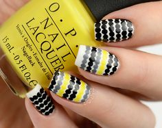 Nail Polish Designs, Nail Art Designs, Up Costumes, Trendy Nail Art, Nagel Gel, Gel Nails, Manicures, Nordic Design, Marimekko