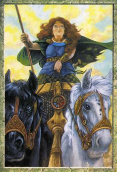 chariot tarot cards - Google Search