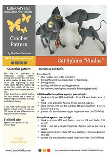 First_page_cat_sphinx_findus_crochet_pattern_littleowlshut_amigurumi_pertseva_small2