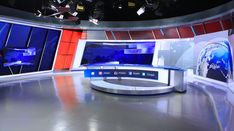 KOMPAS TV-Indonesia - Broadcast Design International, Inc.